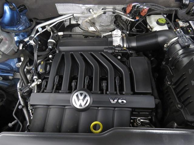 Used 2019 Volkswagen Atlas SEL 4Motion