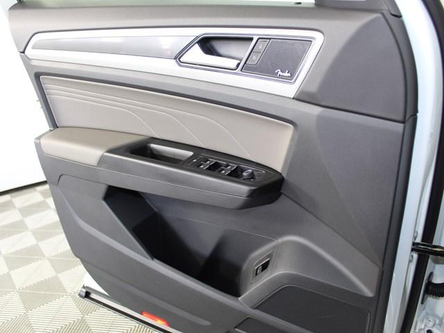 2021 Volkswagen Atlas V6 SEL Premium R-Line 4Motion