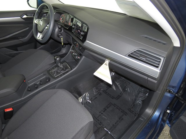 2021 Volkswagen Jetta Sedan 1.4T S