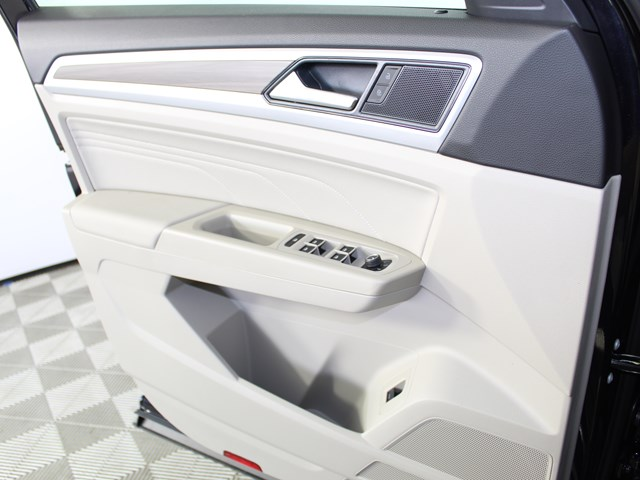 2021 Volkswagen Atlas V6 SEL 4Motion (2021.5)