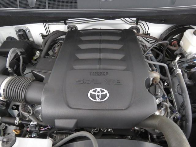 2019 Toyota Tundra SR Crew Cab
