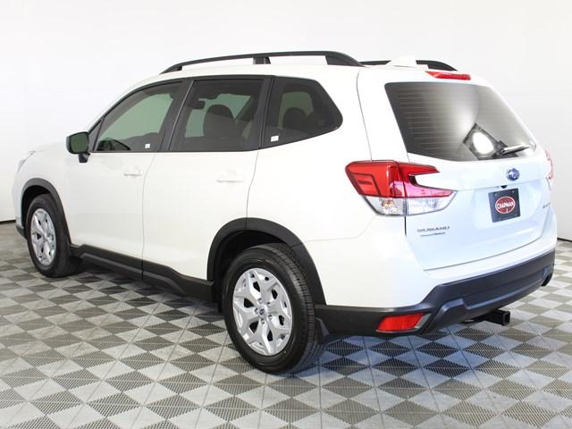 Used 2019 Subaru Forester
