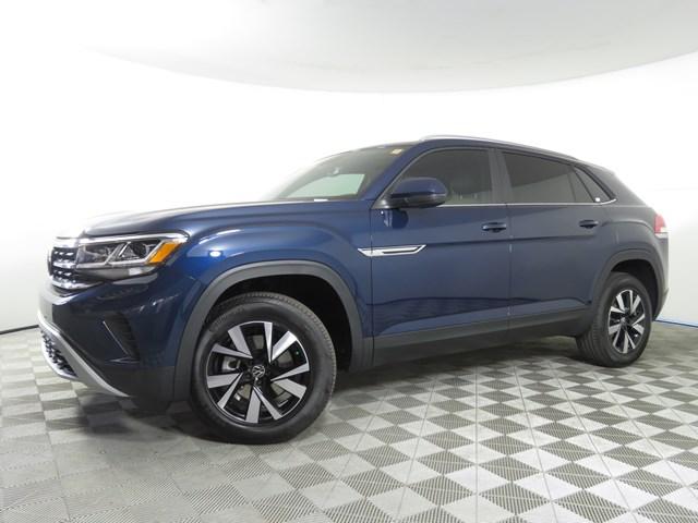2021 Volkswagen Atlas Cross Sport 2.0T SE 4Motion
