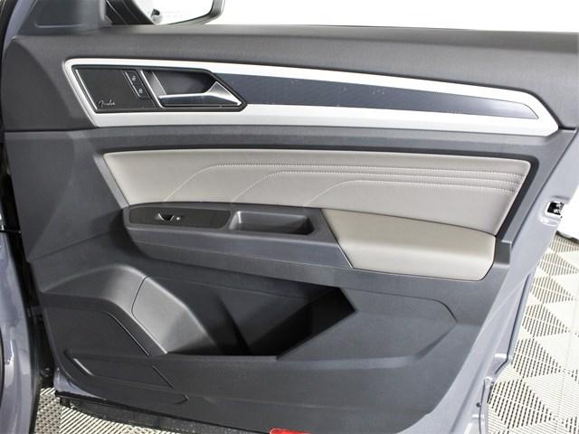 2021 Volkswagen Atlas Cross Sport 2.0T SEL Premium 4Motion