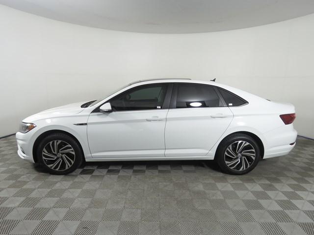 2020 Volkswagen Jetta 1.4T SEL Premium ULEV