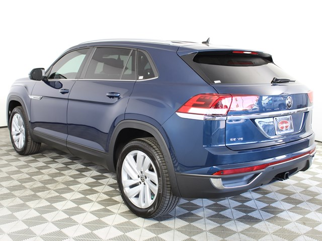 2021 Volkswagen Atlas Cross Sport V6 SE 4Motion Technology