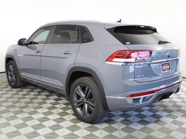 2021 Volkswagen Atlas Cross Sport V6 SE R-Line 4Motion Technology
