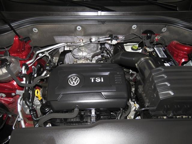Used 2019 Volkswagen Atlas 2.0T SE