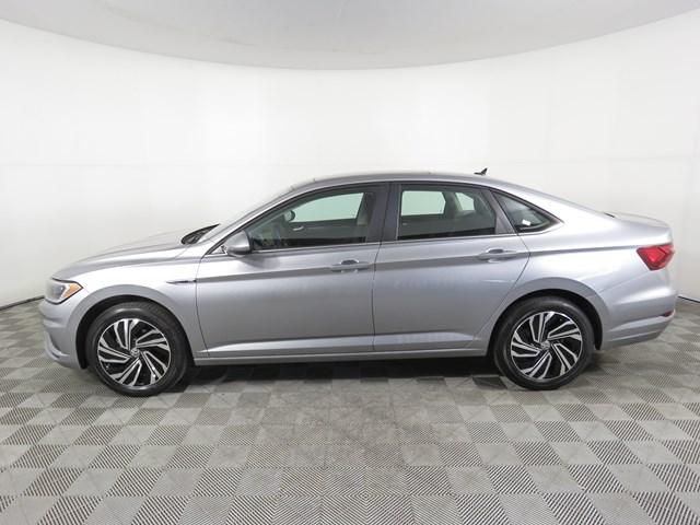2021 Volkswagen Jetta Sedan 1.4T SEL