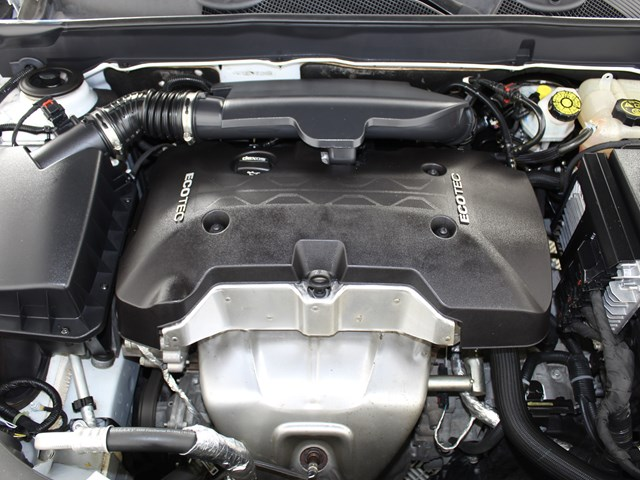 2014 Chevrolet Malibu LT