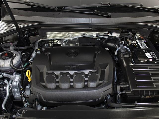 Certified Pre-Owned 2020 Volkswagen Tiguan 2.0T S 4Motion