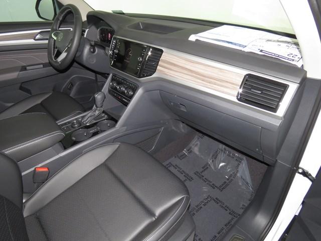 2021 Volkswagen Atlas 2.0T SEL 4Motion (2021.5)