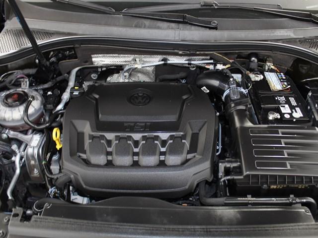 2019 Volkswagen Tiguan 2.0T SEL 4Motion