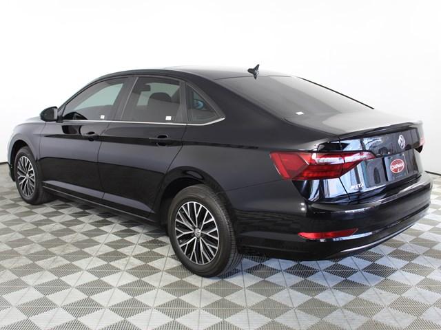 2020 Volkswagen Jetta 1.4T SE ULEV