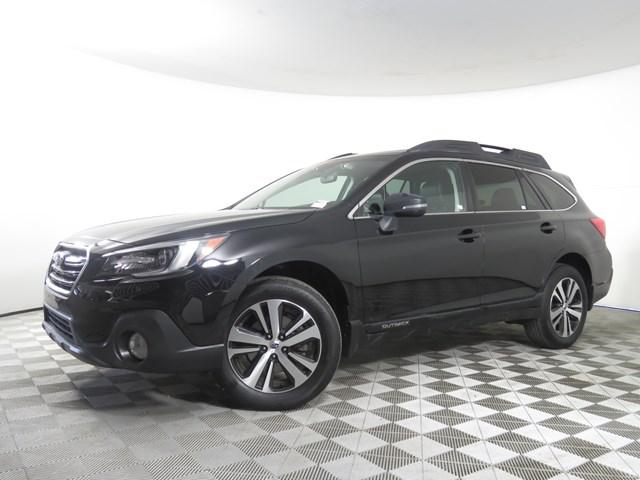 Used 2018 Subaru Outback 2.5i Limited