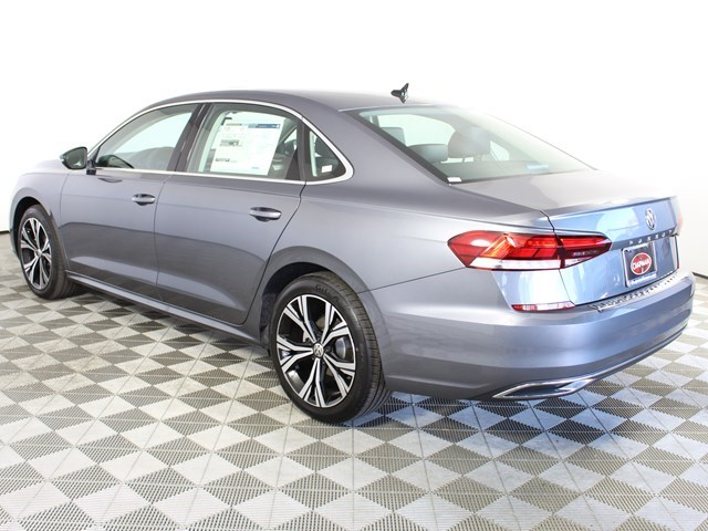 2021 Volkswagen Passat 2.0T SE
