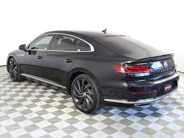 Certified Pre-Owned 2019 Volkswagen Arteon 2.0T SEL R-Line