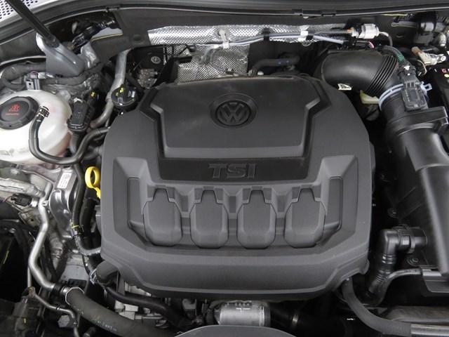 Certified Pre-Owned 2020 Volkswagen Tiguan 2.0T SE