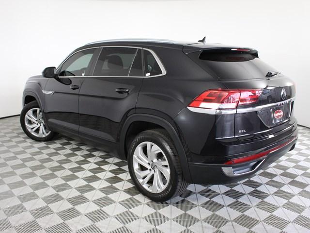 2020 Volkswagen Atlas Cross Sport 2.0T SEL