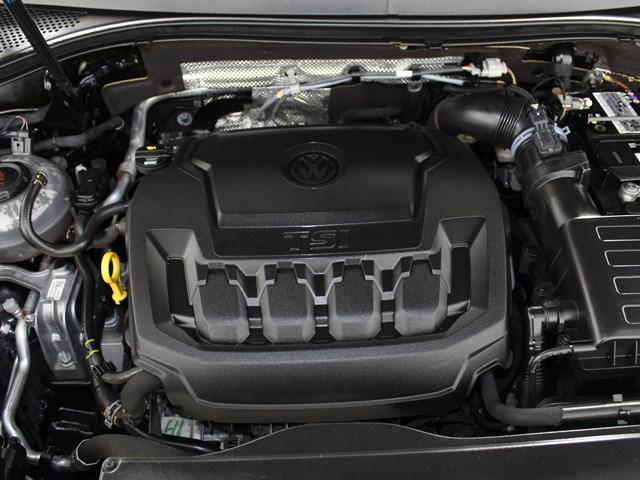 Used 2019 Volkswagen Tiguan 2.0T SEL