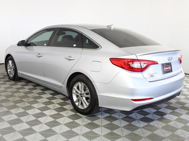 Used 2016 Hyundai Sonata SE