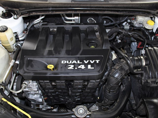 Used 2011 Chrysler 200 LX