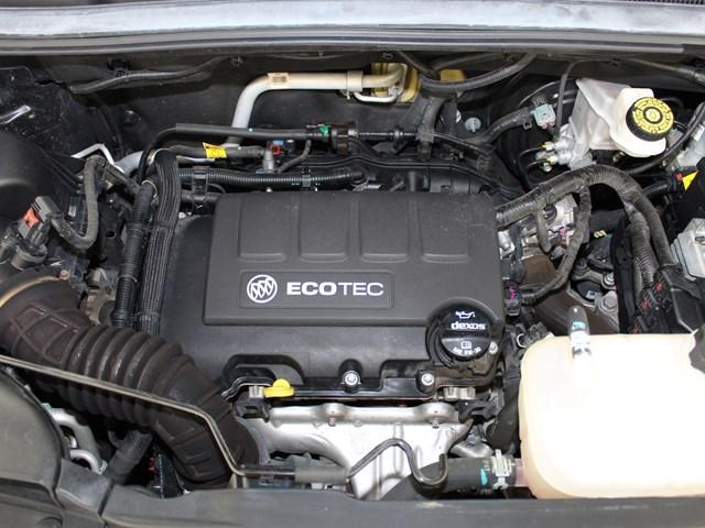 Used 2016 Buick Encore Premium