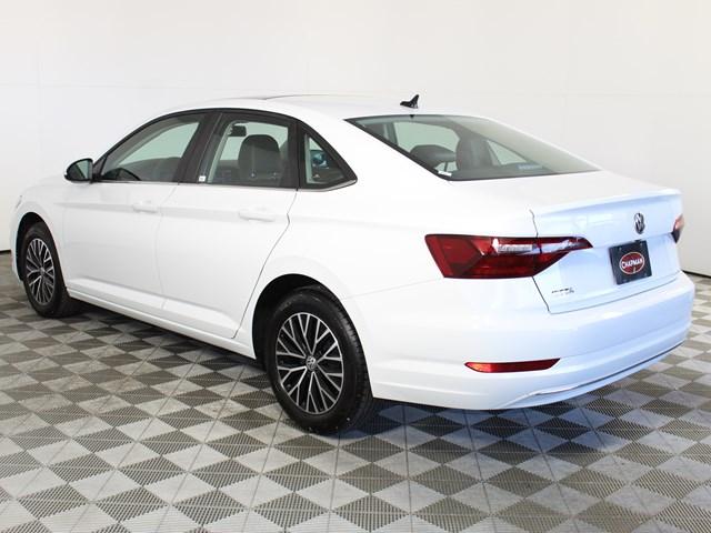 Certified Pre-Owned 2020 Volkswagen Jetta 1.4T SE ULEV