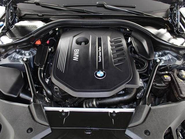 Used 2018 BMW 5-Series 540i