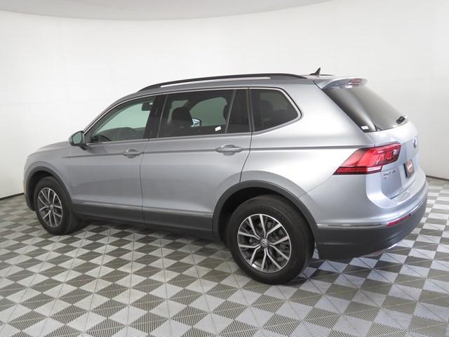 Used 2020 Volkswagen Tiguan 2.0T SE