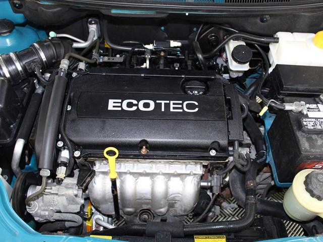Used 2009 Chevrolet Aveo5 LT