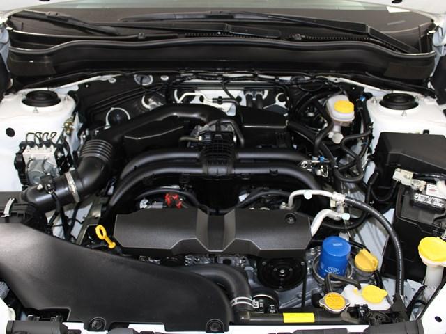 2018 Subaru Forester 2.5i
