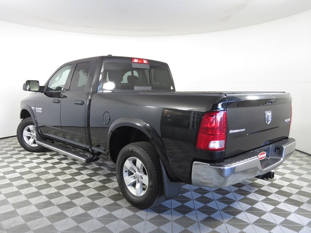 2016 Ram 1500 Outdoorsman Extended Cab