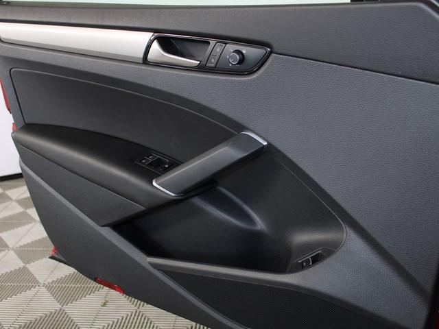 2022 Volkswagen Passat 2.0T SE