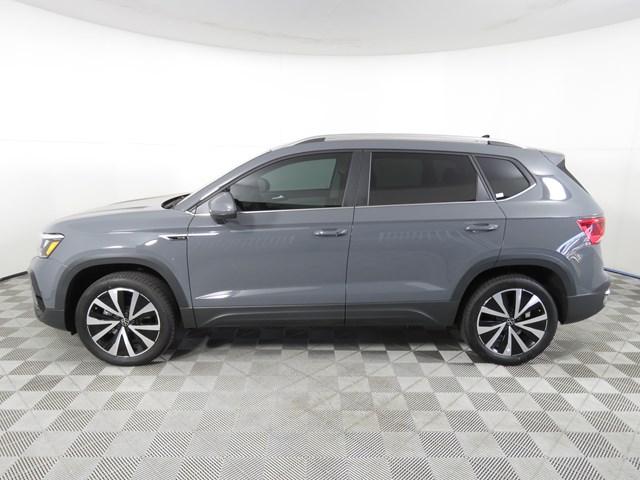 2022 Volkswagen Taos 1.5T SE
