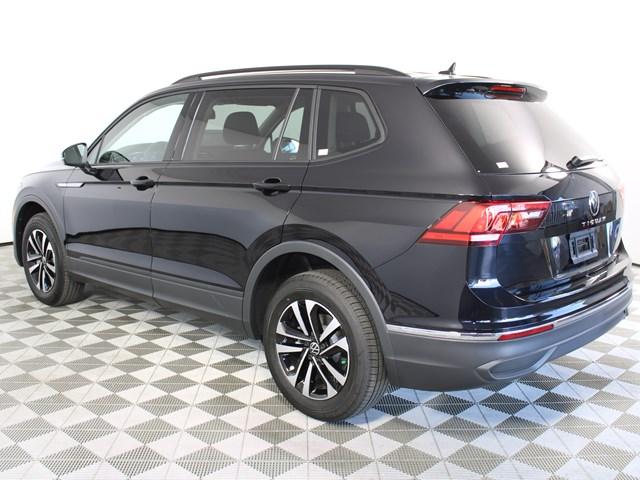 2022 Volkswagen Tiguan 2.0T S