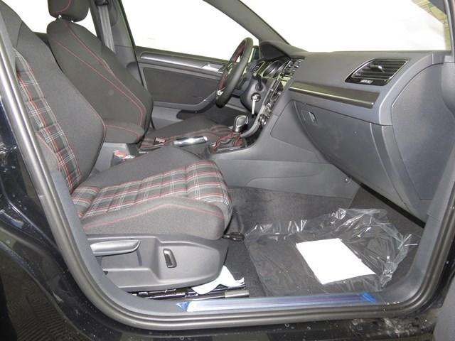 2020 Volkswagen Golf GTI S 7A