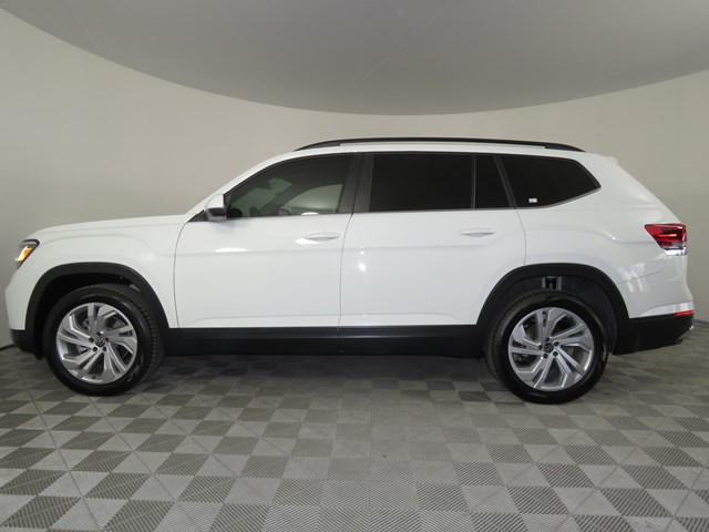 2021 Volkswagen Atlas V6 SE 4Motion Technology