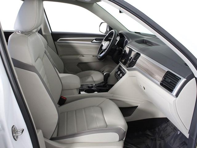 2021 Volkswagen Atlas V6 SEL Premium 4Motion (2021.5)