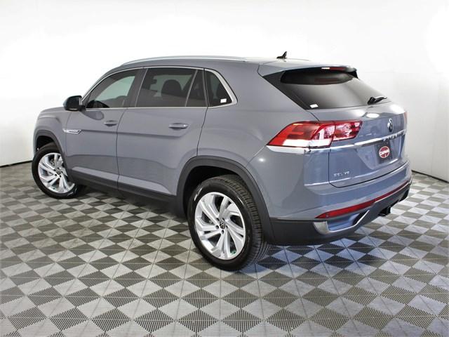 2021 Volkswagen Atlas Cross Sport V6 SEL