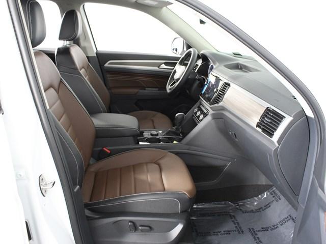 2021 Volkswagen Atlas 2.0T SEL Premium 4Motion (2021.5)