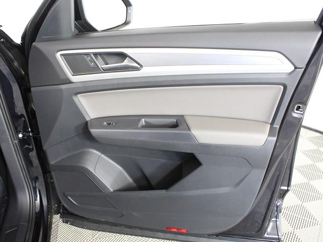 2021 Volkswagen Atlas 2.0T S (2021.5)