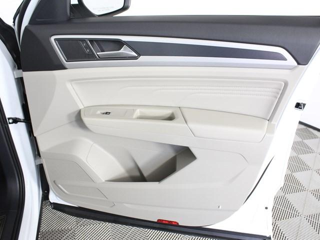 2021 Volkswagen Atlas V6 SEL R-Line 4Motion (2021.5)