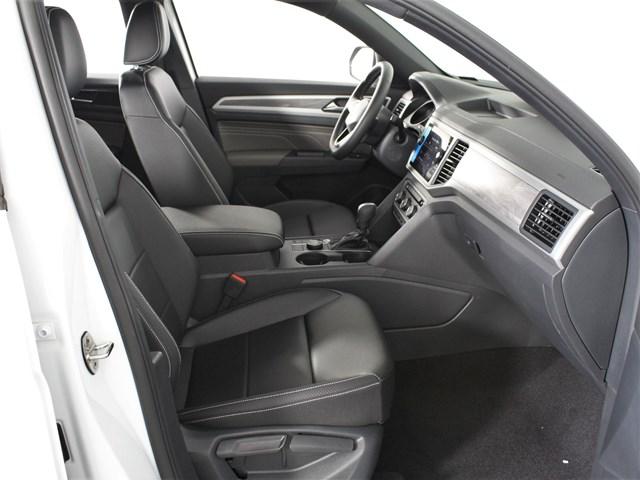 2021 Volkswagen Atlas Cross Sport 2.0T SE 4Motion Technology
