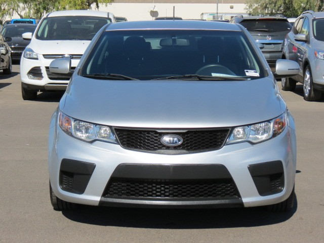 used 2011 kia forte koup ex phoenix az stock 62945. Black Bedroom Furniture Sets. Home Design Ideas