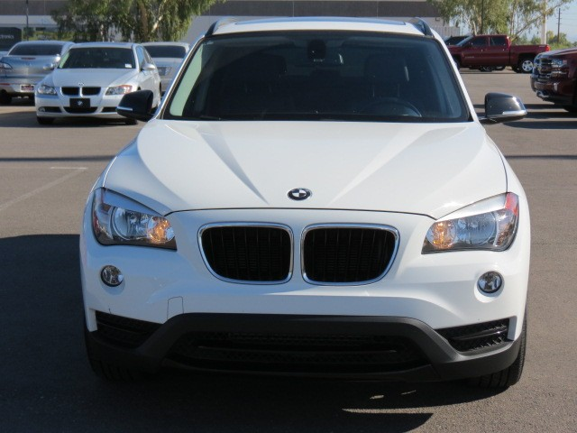 used 2014 bmw x1 sdrive28i for sale at chapman mazda stock 62997. Black Bedroom Furniture Sets. Home Design Ideas