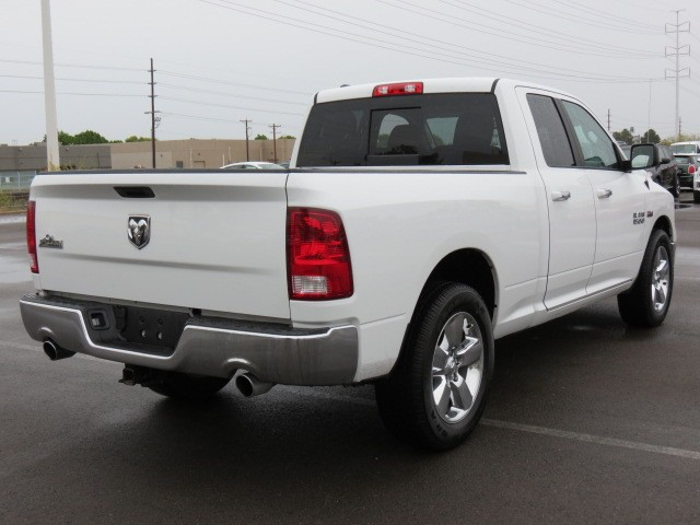 Used 2016 Ram 1500 Big Horn Ext Cab For Sale Stock