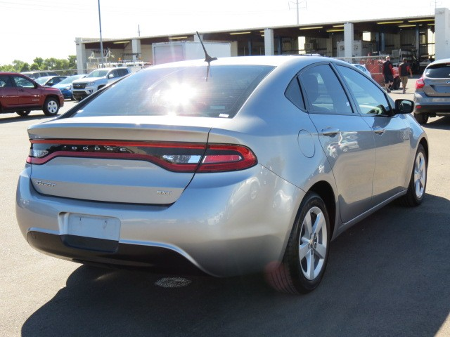 used 2015 dodge dart sxt phoenix az stock 63585. Black Bedroom Furniture Sets. Home Design Ideas