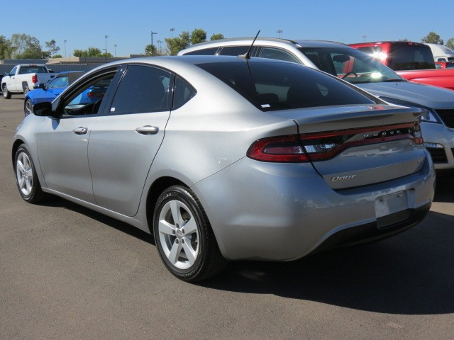 used 2015 dodge dart sxt phoenix az stock 63597. Black Bedroom Furniture Sets. Home Design Ideas