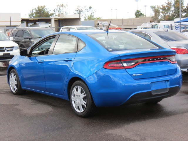Used 2015 Dodge Dart Se For Sale Stock 63748 Chapman
